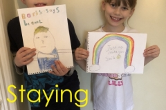 Home School Learning Gallary